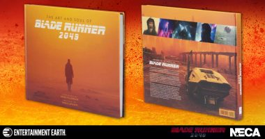 Step into the Future with Blade Runner 2049!