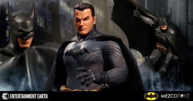 The Impressive One:12 Collective Figure Every Batman Fan Should Own
