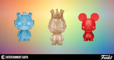 Small and Adorable: A Short History of Funko Mini Hikari