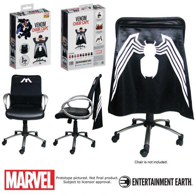 Venom Chair Cape