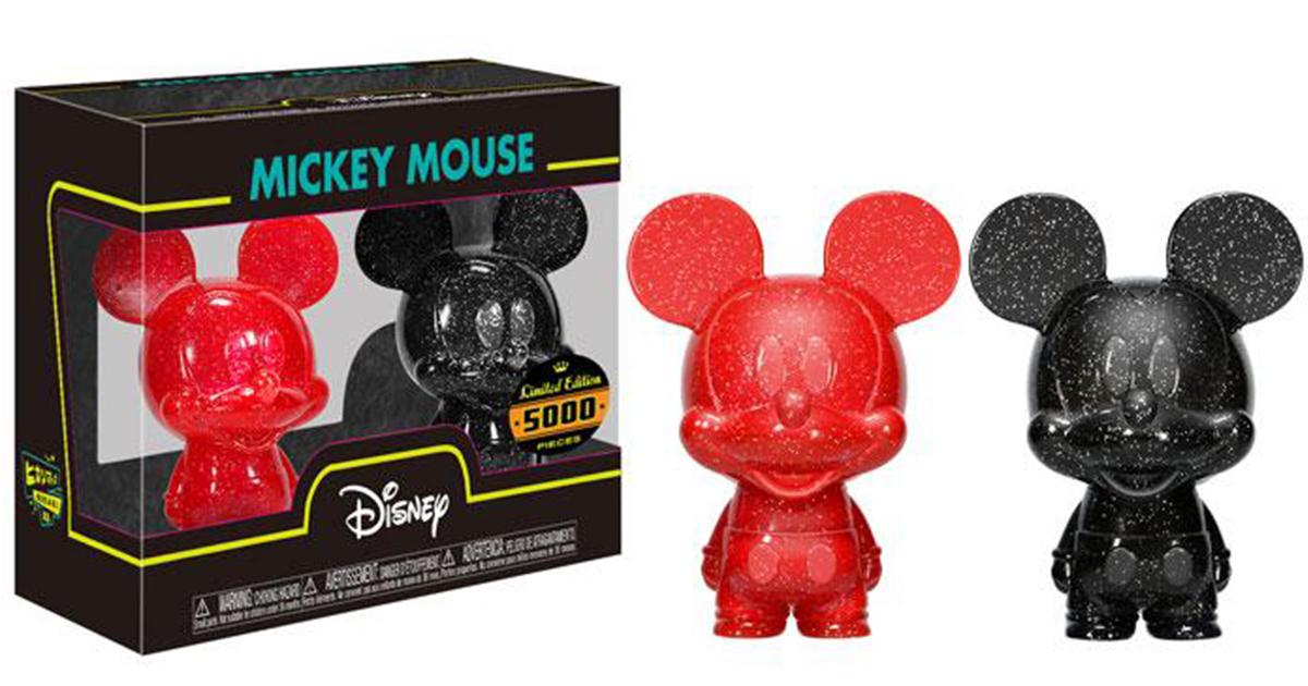 Mickey Mouse Hikari XS