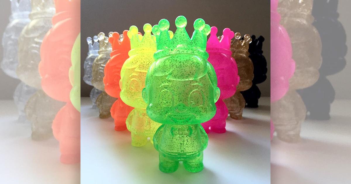Freddy Funko Mini Hikari