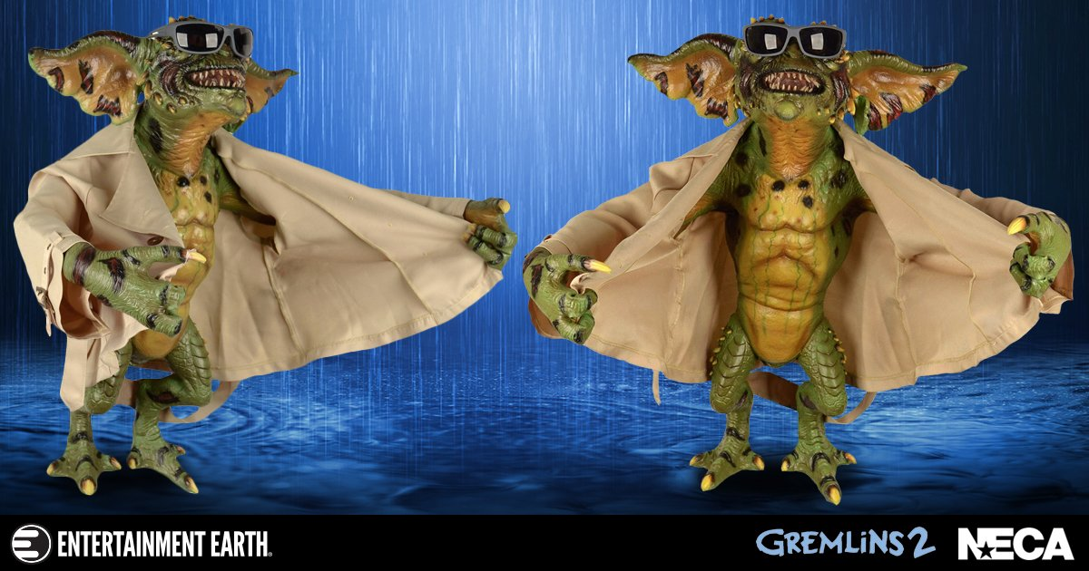 Flasher Gremlin Prop Replica