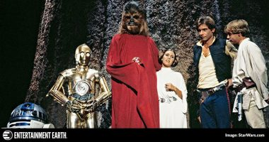 QUIZ: How Much Do You Know about the Star Wars Holiday Special?