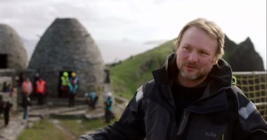 Rian Johnson Gets Blank Canvas for New Star Wars Trilogy