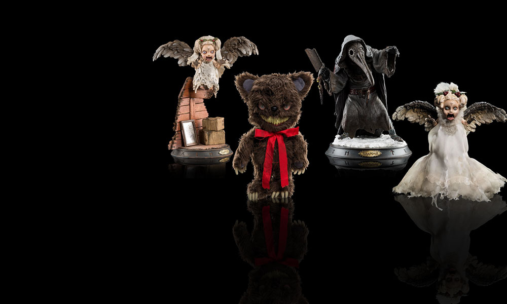 Krampus Movie Collectibles