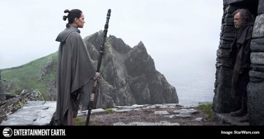 Review: Star Wars: The Last Jedi Continues the Proud Tradition
