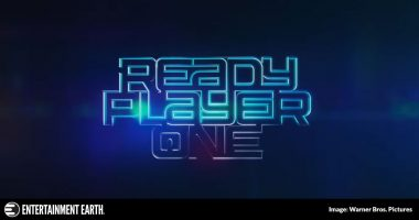The Ready Player One Trailer Is a Treasure Trove of Retro Easter Eggs
