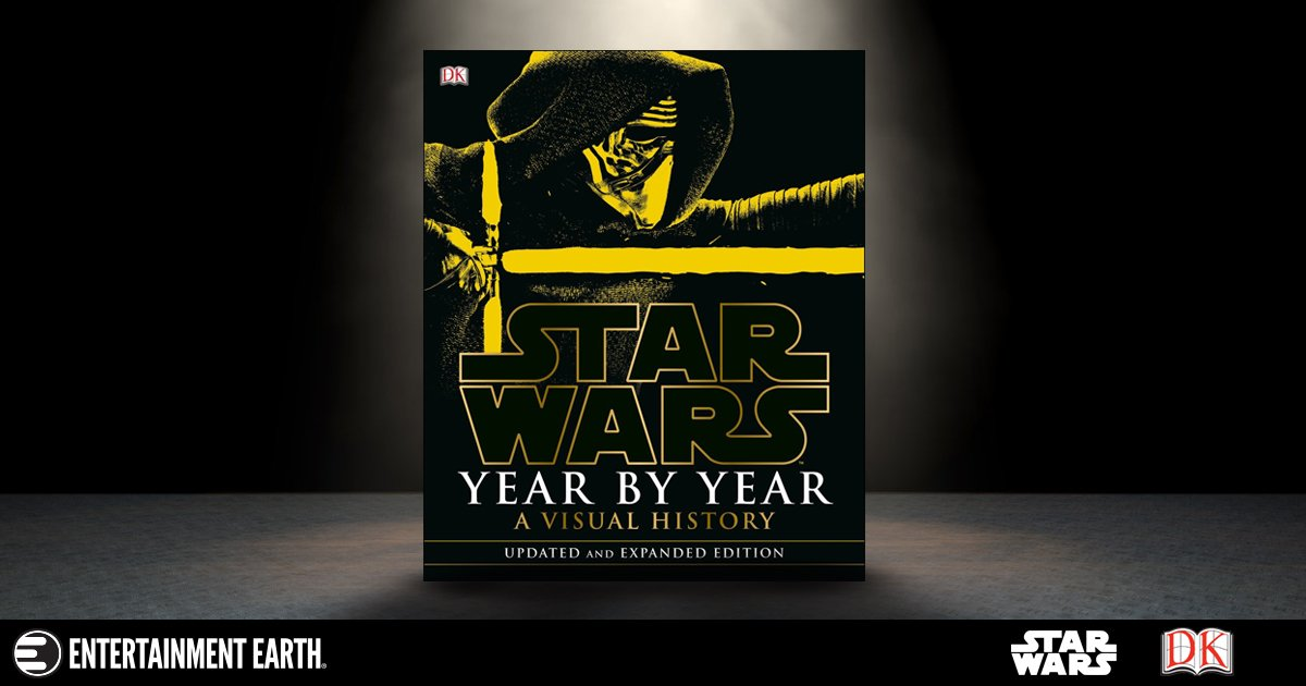 Star Wars Year By Year Guide