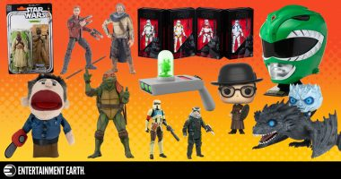 10 Hottest Collectibles of 2017