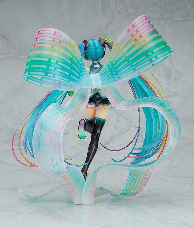 Hatsune Miku 10th Anniversary 1:7 Scale Statue