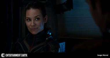 Video: First Look at Ant-Man and the Wasp Official Trailer