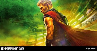 Let Thor: Ragnarok Smash Your Home Theater!