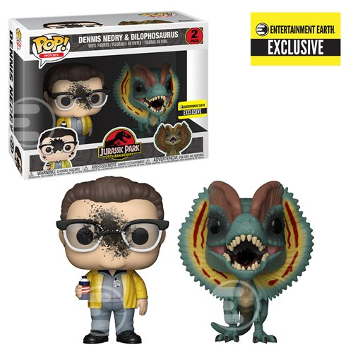 Say The Magic Word And This Entertainment Earth Exclusive
