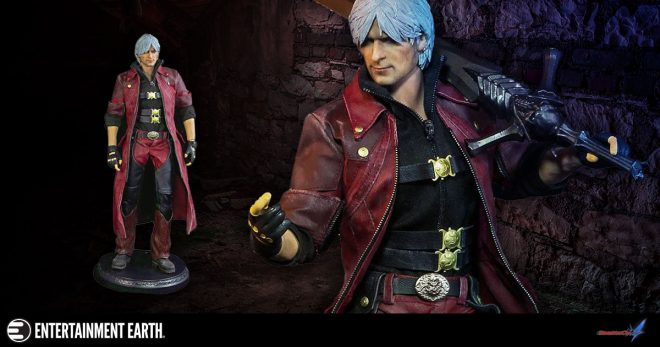 jackpot  2 devil may cry action figures that prove dante is the best