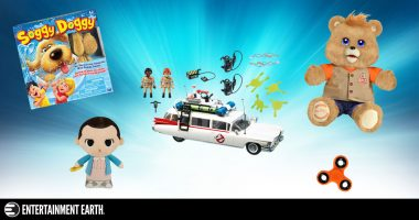 An Inside Look at the 2018 Toy of the Year Awards