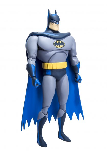 Batman: The Animated Series 1:6 Scale Action Figure
