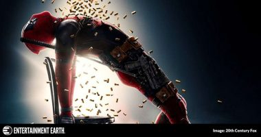 Geek Headlines: Box Office Update, Deadpool 2 Trailer, Care Bears Giveaway, and More!