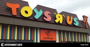 "Do We Have to Grow Up Now? Life After Toys ""R"" Us"
