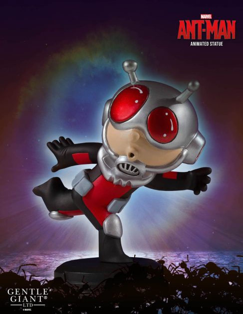 Gentle Giant Ant-Man Statue
