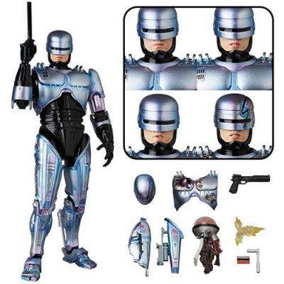 Robocop 2 Figure