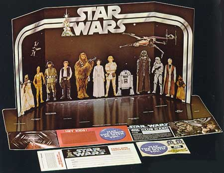 Star Wars Voucher