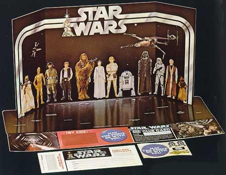 Star Wars Voucher