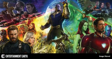 Spoiler Review: Avengers: Infinity War Will Break You