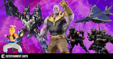 New Toys and Collectibles: KISS Figures, Marvel Statues, TRU Exclusives, and More!