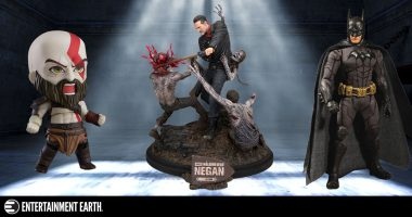 New Toys and Collectibles: Mezco, McFarlane Toys, Nendoroid, and More!