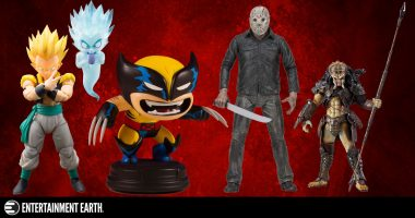 New Toys and Collectibles: Figma, Nendoroids, SH Figuarts, and More