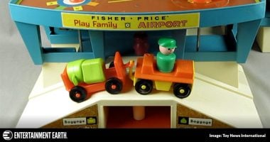 Fisher-Price Little People 3 Part Retrospective