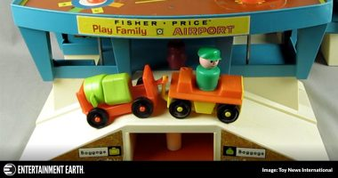 Fisher-Price Little People 3 Part Retrospective