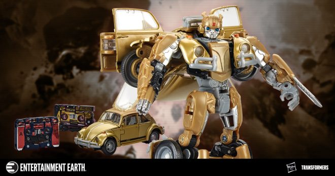 Transformers Studio Series Exclusive