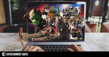 Top Sites: The Very Best Action Figure Resources