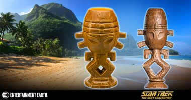 "Celebrate Your Own ""Captain's Holiday"" with These Fun Horga'Hn Collectibles"