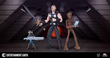 Former Toys 'R' Us Exclusive Marvel Legends – In Stock!