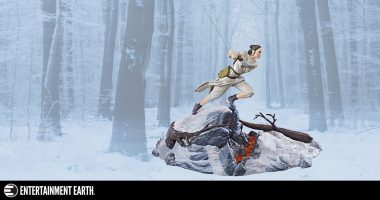 Did You Miss This SDCC Star Wars Exclusive? Get Her Now!
