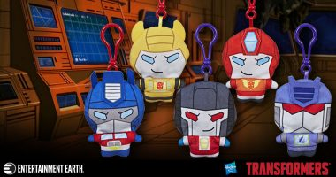 Transformers to Squee For