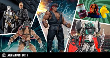 New Toys and Collectibles: Marvel Legends, Star Wars, Transformers, and More!