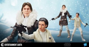 A Hasbro Star Wars European Exclusive, Brought to the USA by Entertainment Earth!