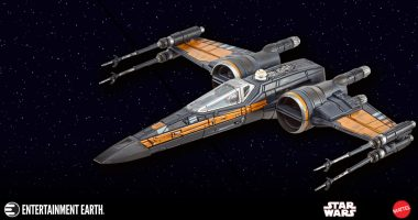 Star Wars Hot Wheels Elite – Awesome High-End Starships!