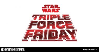 Everything We Know about Star Wars Triple Force Friday