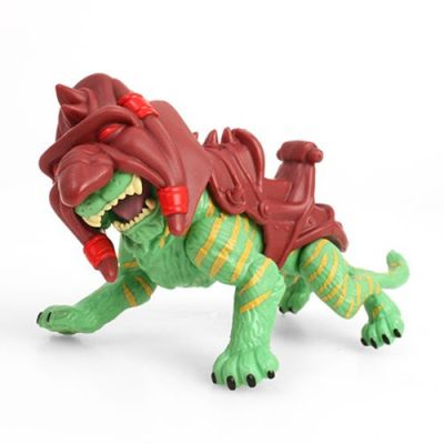 Masters of the Universe Wave 2 Battle Cat Action Vinyl Figure