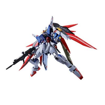 Mobile Suit Gundam: SEED Destiny Gundam Metal Robot Sprits Action Figure