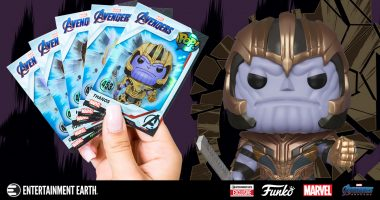 Why These Avengers: Endgame Funko Pop! Exclusives Are a Must Buy