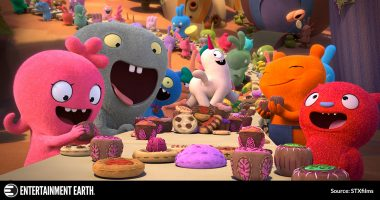 What Are UglyDolls and Why Are People so Excited for the New Trailer?