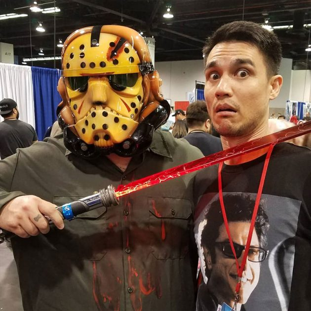 Darth Jason