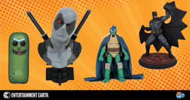 Diamond Select SDCC 2019 Previews Exclusives Revealed