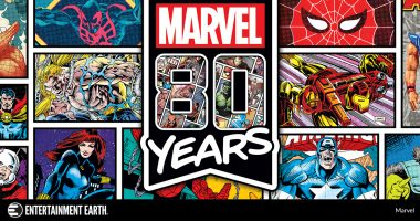 Why Marvel 80 at D23 Expo 2019 Is a Must See